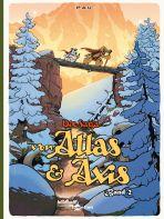 Saga von Atlas und Axis, Die # 02