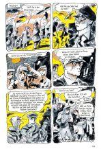 Klezmer # 05 (von 5) - Tollhaus Kischinew
