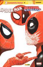 Marvel Tag 2017 - Marvel Gratis Comic Heft