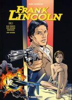 Frank Lincoln Vol. I - IV (von 4)