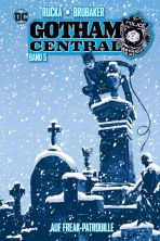 Gotham Central # 05 (von 6) HC