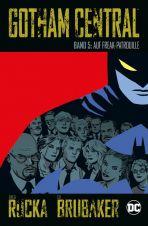 Gotham Central # 05 (von 6) SC