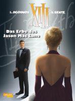 XIII # 24 - Das Erbe des Jason Mac Lane