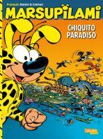 Marsupilami # 07 - Chiquito Paradiso