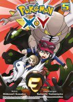 Pokémon X und Y Bd. 05