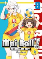 Mai Ball - Fussball ist sexy! Bd. 08