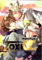 ToxiCC Bd. 01