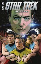 Star Trek Comicband # 14 - Die neue Zeit 08: Qs Schachzug