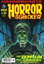 Horrorschocker # 45 - Im Zeppelin des Grauens