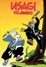 Usagi Yojimbo # 05