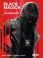 Black Magick # 01