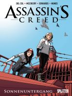 Assassin's Creed Book # 02