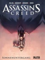 Assassin's Creed Book # 02 VZA