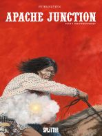 Apache Junction # 03 (von 3)