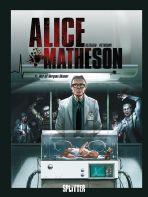 Alice Matheson # 04 (von 6)