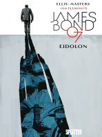 James Bond 007 # 02 (Splitter) - Eidolon