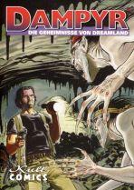 Dampyr # 29 - Die Geheimnisse von Traumland