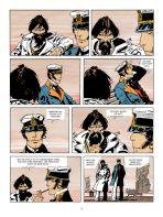 Corto Maltese # 06 (farbig)