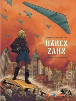 Bärenzahn # 04 (2. Zyklus) VZA