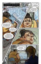 ASH - Austrian Superheroes # 05
