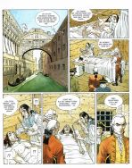 Giacomo C. - Gesamtausgabe # 03 (von 6)