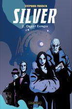 Silver # 02 (von 4)