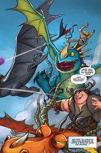 Dragons - Die Reiter von Berk # 04