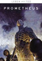 Leben und Tod # 02 (von 4) - Prometheus