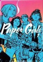 Paper Girls # 01