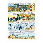 Welt der Schlümpfe, Die # 07 - Die Ferienschlümpfe