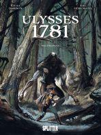 Ulysses 1781 - Der Zyklop # 02 (von 2)