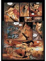 Samurai Legenden # 01