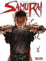 Samurai # 09