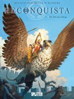 Reconquista # 04 (von 4)