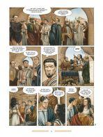 Murena (03) - Kapitel 5 & 6 (2. Zyklus 1 von 2)