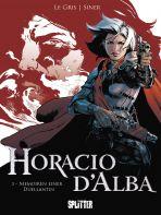 Horacio d'Alba # 03 (von 3)