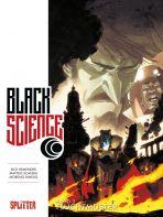 Black Science # 03