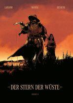 Stern der Wüste, Der # 03 (Das Prequel)
