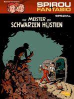 Spirou + Fantasio Spezial # 22 - Der Meister der schwarzen Hostien
