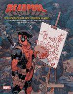 Deadpool: Der Söldner mit der großen Klappe - Die besten Artworks aus drei Jahrzehnten