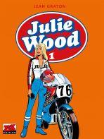 Julie Wood Gesamtausgabe # 01 (von 3)