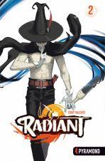 Radiant # 02