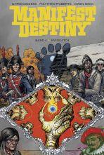 Manifest Destiny # 04