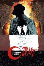 Outcast # 04