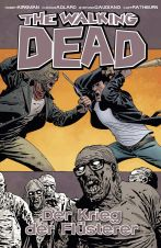 Walking Dead, The # 27 - Der Krieg der Flüsterer