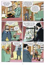 Herlock Sholmes Integral # 01 (von 4)