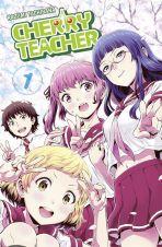 Cherry Teacher Bd. 01 (von 3)