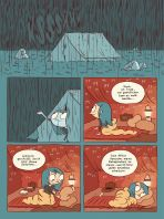 Hilda (02) - Hilda und der Troll - SC