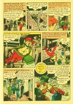 Maske des Dr. Fu Manchu, Die (Fantasy Classic 01)