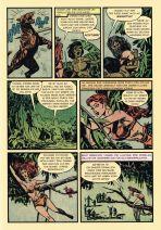 White Princess of the Jungle # 05 (von 5)